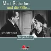 Folge 33: Der letzte Versuch von Mimi Rutherfurt