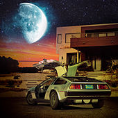 DeLorean by B.Slade