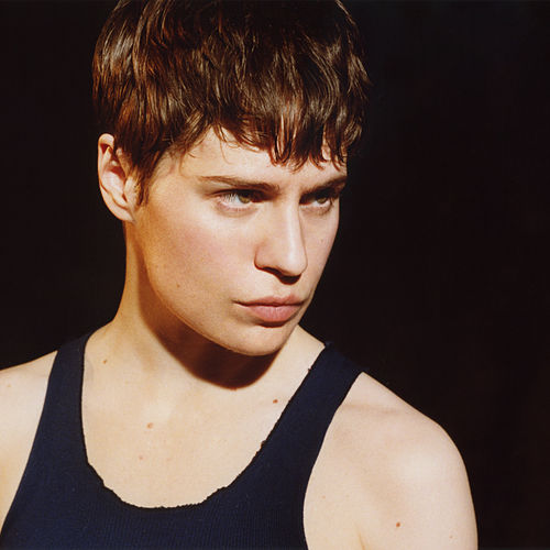 Girlfriend (feat. Dâm-Funk) de Christine and the Queens
