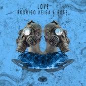 Love by Rodrigo Veiga