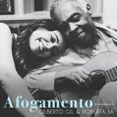 Afogamento von Gilberto Gil