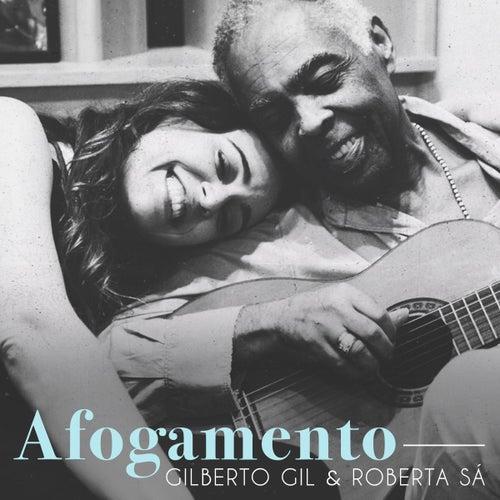 Afogamento by Gilberto Gil