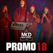 Promo 18 (Single) de Mak Donal