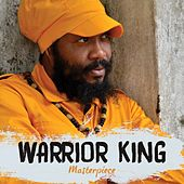 Warrior King Masterpiece by Warrior King