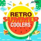 Retro Summer Coolers de Various Artists
