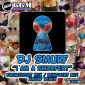 I Am a Smurfert von DJ Smurf