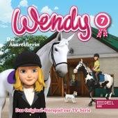 Folge 7: Gewinnen ist nicht alles / Die Ausreißerin (Das Original-Hörspiel zur TV-Serie) von Wendy