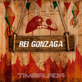 Rei Gonzaga by Timbalada