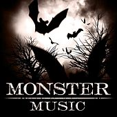 Monster Music by Various Artists
