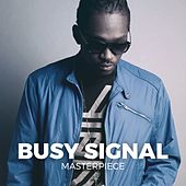 Busy Signal Masterpiece de Busy Signal