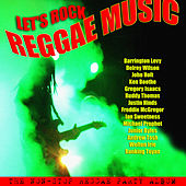 Let's Rock Reggae Music by Various Artists