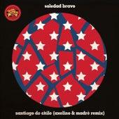 Santiago De Chile (Axelino, Madrè Remix) de Soledad Bravo
