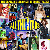 All The Stars - The Captain's Log Of Sci-Fi Soundtracks de Voidoid