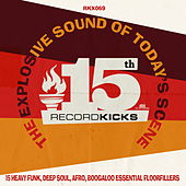 Record Kicks 15th by Various Artists