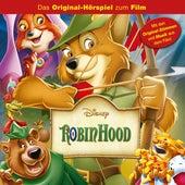 Robin Hood (Das Original-Hörspiel zum Film) von Disney - Robin Hood