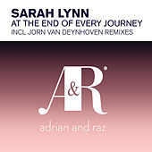 At The End of Every Journey by Sarah Lynn
