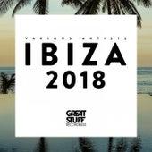 Ibiza 2018 de Various Artists