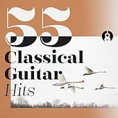 55 Classical Guitar Hits by Various Artists
