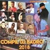 Compil DJ Badro 2018 de Various Artists