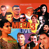 MEGA 3 Live by Various Artists