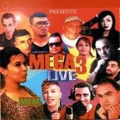 MEGA 3 Live de Various Artists