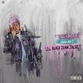 Lil Black Jean Jacket von A$AP Ant