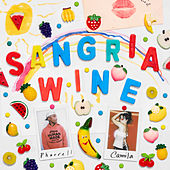 Sangria Wine by Pharrell Williams x Camila Cabello