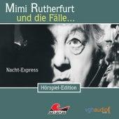 Folge 2: Nacht-Express von Mimi Rutherfurt