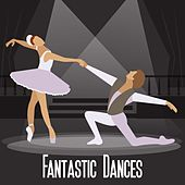 Fantastic Dances von Various Artists