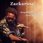 Dropping Rhymes de Zackarose