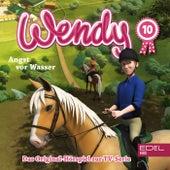 Folge 10: Angst vor Wasser / Hart verdientes Geld (Das Original-Hörspiel zur TV-Serie) von Wendy