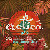 Edo (Tropical Remix) di Monsieur Minimal (Μεσιέ Μινιμάλ)