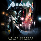 Lizard Secrets by Airborn