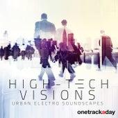 High-Tech Visions: Urban Electro Soundscapes di Massimo Costa