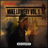 Mike Lowery Volume 1 von Zorilla