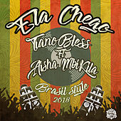 Ela Chego (Brasil Style) de Tianobless