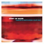 Spirit Of Nadir by Marcin