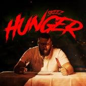 Hunger by Skeez