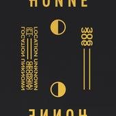 Location Unknown (feat. Georgia) ◐ / 306 ◑ de HONNE
