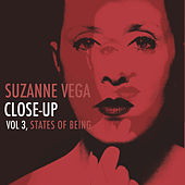 Close-Up, Vol. 3: States of Being by Suzanne Vega