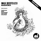 Mladenpower (Remix Edition) de Max Bertolesi