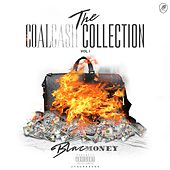 TheCoalCashCollection, Vol 1: Blac Money von Various Artists