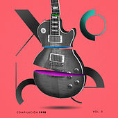 Compilado 2018 (Vol. 3) de Various Artists