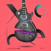 Compilado 2018 (Vol. 3) von Various Artists