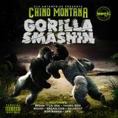 Gorilla Smashin de Chino Montana