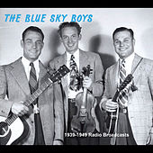 1939-1949 Radio Broadcasts by Blue Sky Boys