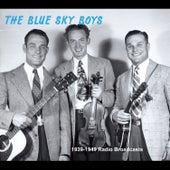 1939-1949 Radio Broadcasts de Blue Sky Boys