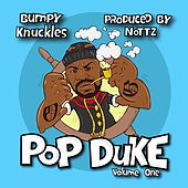 Pop Duke, Vol. 1 von Freddie Foxxx / Bumpy Knuckles