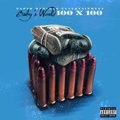 100 X 100 by Babys World