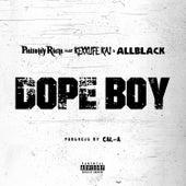 Dope Boy (feat. Rexx Life Raj & ALLBLACK) von Philthy Rich